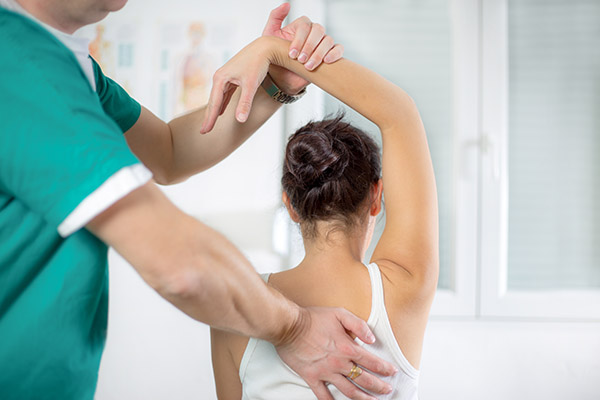 The Benefits of a Spinal Adjustment from a Chiropractor