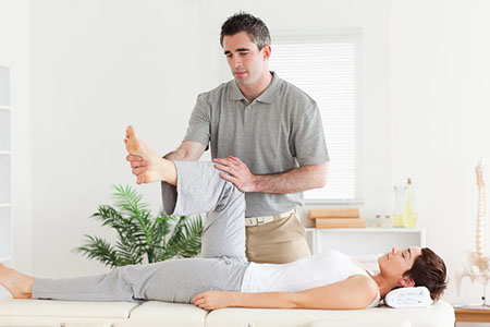 Personal Injury Chiropractic is Important After Being in an Accident